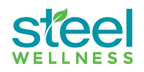 Steel Wellness Logo