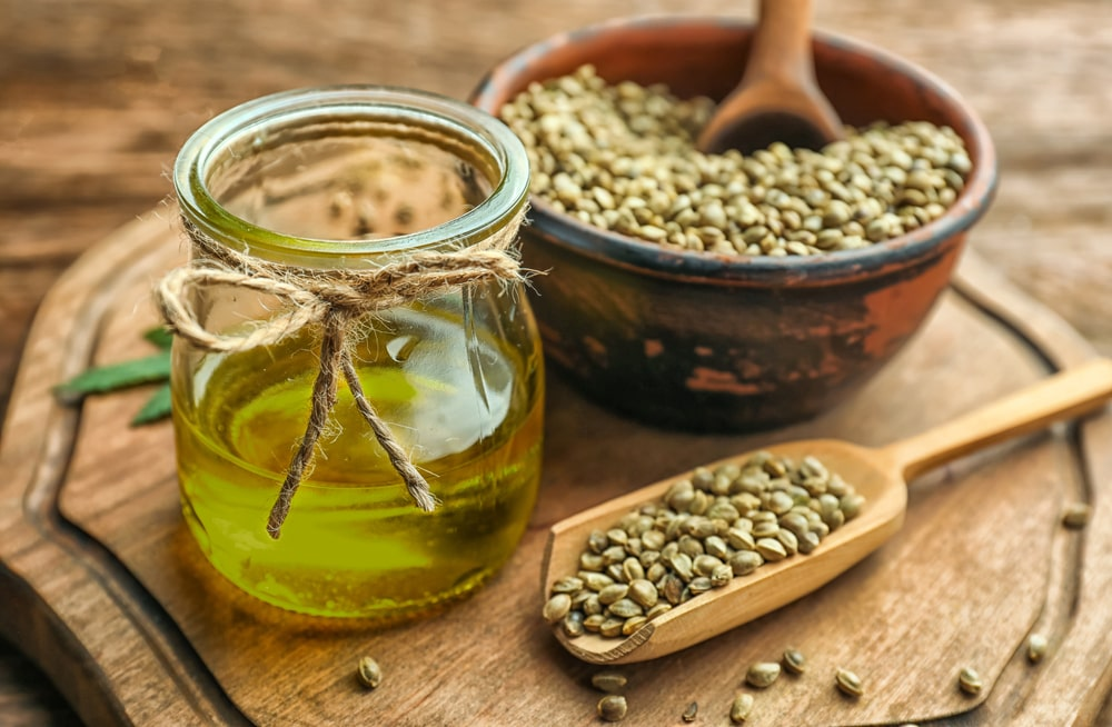 Difference Between CBD Oil And Hemp Seed Oil