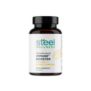 Steel Wellness Immune Booster